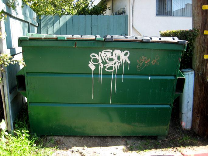 dumpster-happy